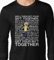 RICK AND MORTY T-Shirt