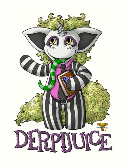 DerpiJuice by MeaKitty