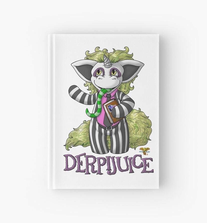 DerpiJuice by MeaKitty