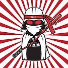 Trust me i' m a Ninja! by yanmos