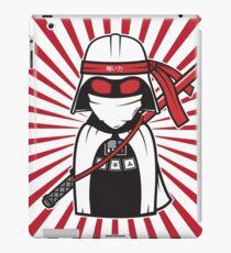 Trust me i' m a Ninja! iPad Case/Skin