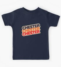 Chester   Retro Stack Kids Clothes
