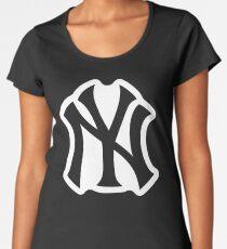Yankees Women's Premium T-Shirt