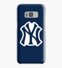 Yankees Samsung Galaxy Case/Skin