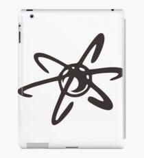 Jimmy Neutron Genius Boy iPad Case/Skin