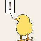 Little bird by yanmos