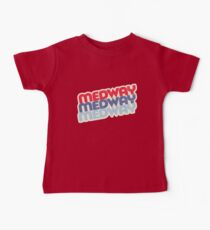 Medway | Retro Stack Kids Clothes