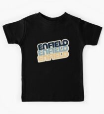 Enfield   Retro Stack Kids Clothes
