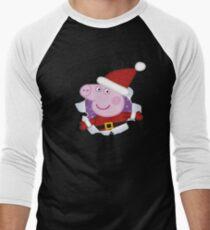 Merry Pigmas - Merry Christmas love Pigs T-Shirt
