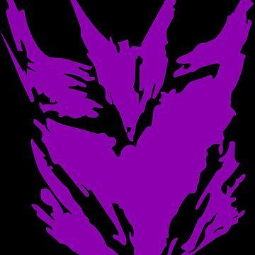 logo Decepticon design by william2a