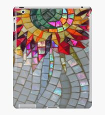 Star Flower,  photography of shiny mosaic - JUSTART © iPad Case/Skin