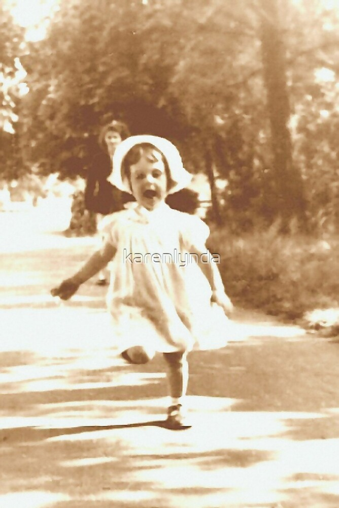 wait for me... by karenlynda