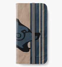 Stormcloaks faction iPhone Wallet