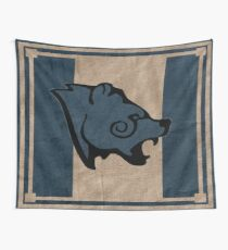 Stormcloaks faction Wall Tapestry