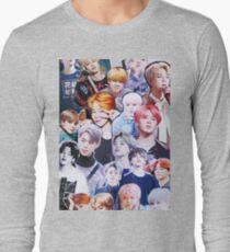Jimin (Park Jimin) - BTS Langarmshirt