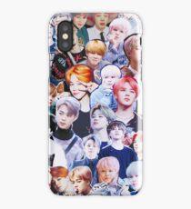 Jimin (Park Jimin) - BTS iPhone Case/Skin