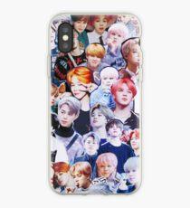 Jimin (Park Jimin) - BTS iPhone Case