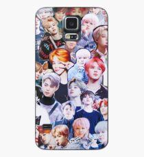 Jimin (Park Jimin) - BTS Case/Skin for Samsung Galaxy