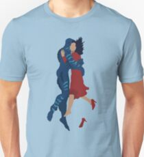 Love The Shape of Water T-Shirt