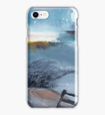 Into Unknown 2 iPhone Case/Skin