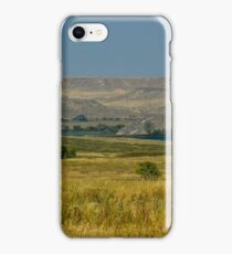 Wyoming iPhone Case/Skin