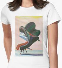 Piano alegre T-Shirt