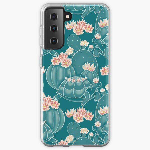 Find a tortoise  Samsung Galaxy Soft Case