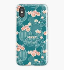 Find a tortoise  iPhone Case