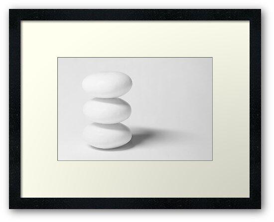 Zen Mentos by John Robb