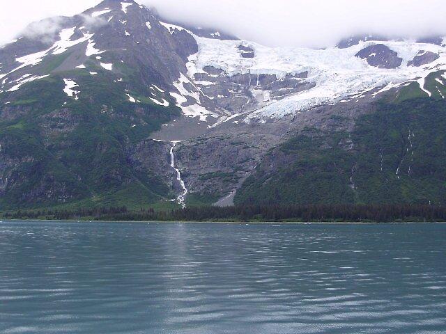 Prince William Sound Aug 08 Alaska by neiljs5098