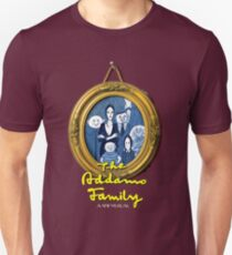 The Addams Family Musical Unisex T-Shirt