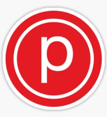 Pure Barre Sticker