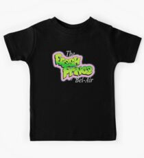 The Fresh Prince of Bel Air Kids Clothes