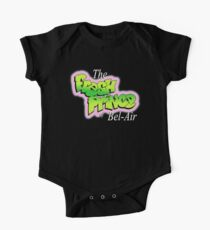 The Fresh Prince of Bel Air One Piece - Short Sleeve