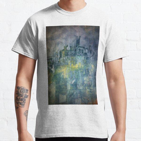 Maze Classic T-Shirt