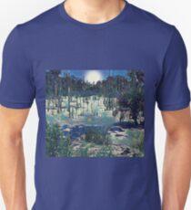 Midnight Moonlight at the Magic Moor T-Shirt