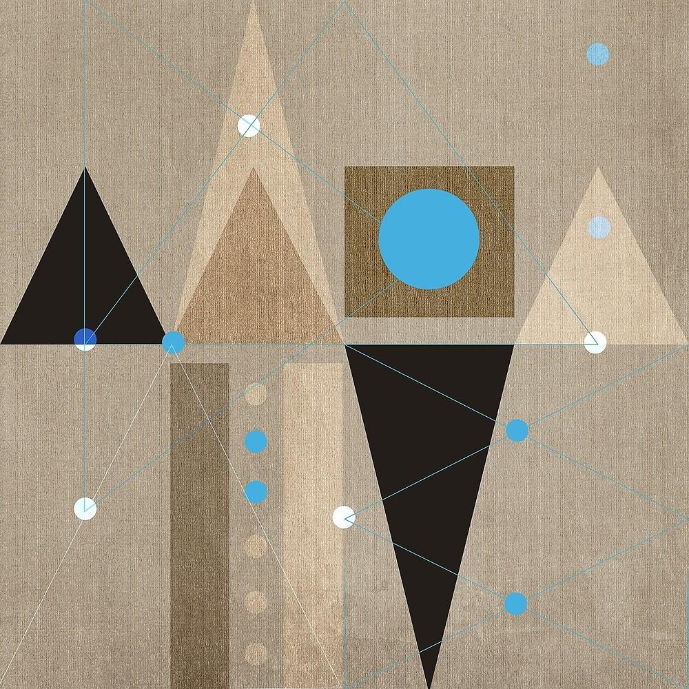 Geometric/A. 01 by Viviana Gonzalez