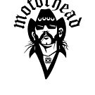 Motorhead by red-rawlo
