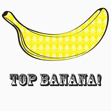 Top banana by Antikadesigns