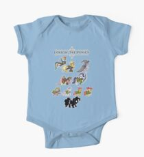 My little fellowship of the ring Kids Clothes
