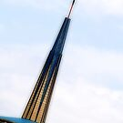 ORU Prayer Tower (Direct To God) by Samantha Dean