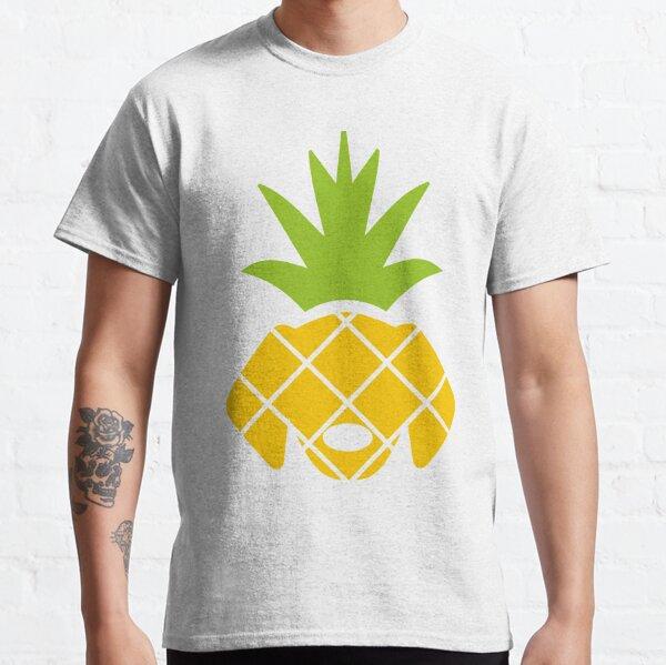 Pineapple Dog Classic T-Shirt