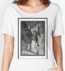Cosplay Rachel Bernsteinhemd Loose Fit T-Shirt