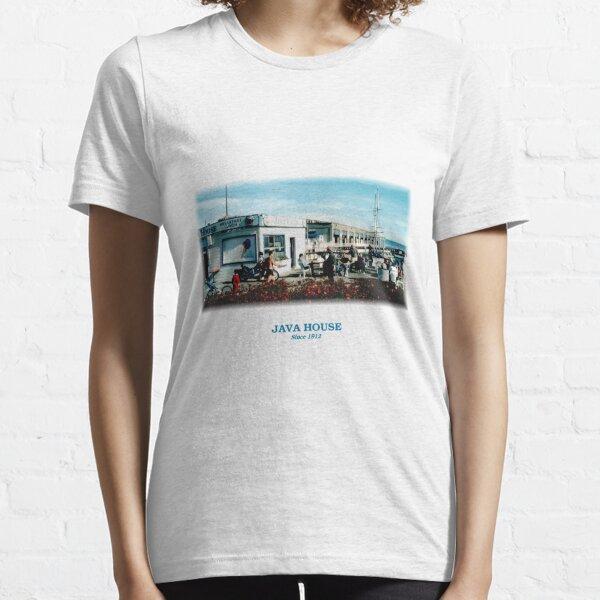Java House Essential T-Shirt
