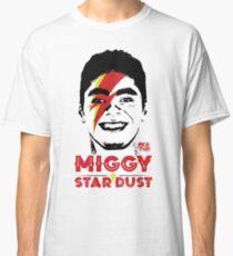 Miggy Stardust Classic T-Shirt