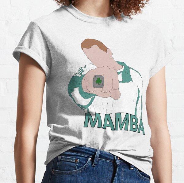 """Brian Scalabrine, """"The White Mamba"""" Classic T-Shirt"""