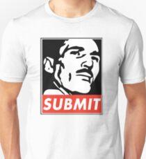 Helio Gracie Obey T-Shirt