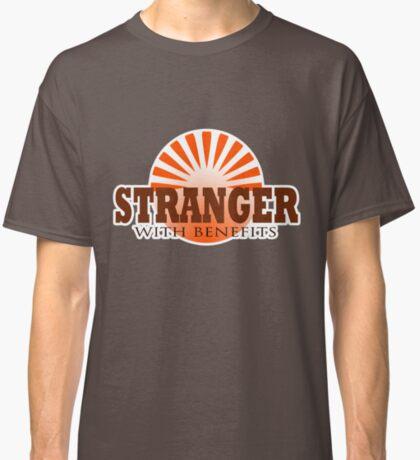 Stranger t-shirt Classic T-Shirt