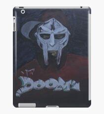 ALL CAPS iPad Case/Skin