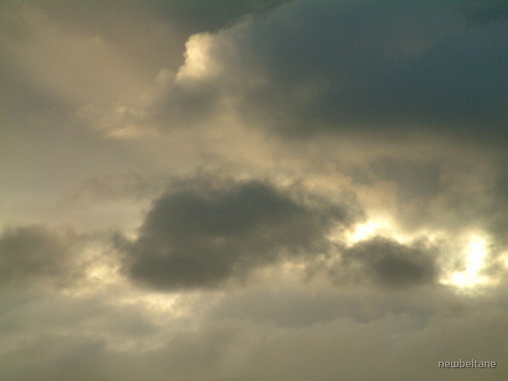 Send in the Clouds by newbeltane